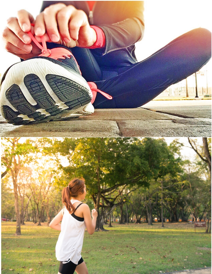Comment perdre du poids avec le SOPK et l'hypothyroïdie. Conseils de perte de poids. Marche, eau, exercice régulier